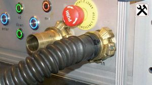 Atemkontrollgerät, Breath Controller, Bauanaleitung, selber bauen