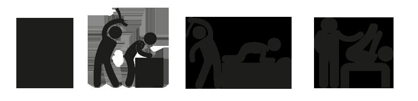 spanking positionen